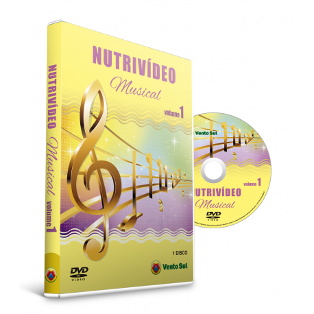 Nutrivideo MUSICAL 01