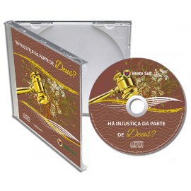 CD - Ha Injustiça da Parte de Deus?