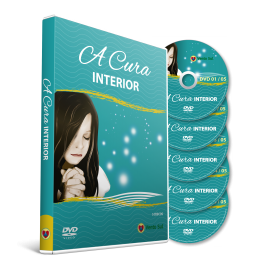 DVD - A cura interior